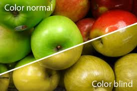 colorblindapples