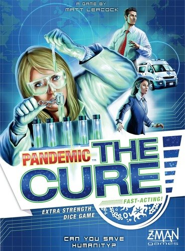 pandemiccure