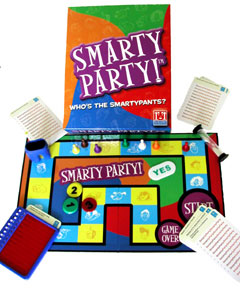 smartyparty