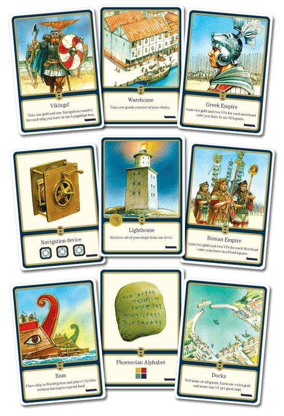 shipscards